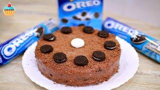 ШОКОЛАДНЫЙ ТОРТ БЕЗ ВЫПЕЧКИ / CHOCOLATE CAKE WITHOUT DOUGH.