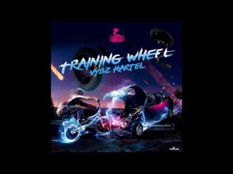 Vybz Kartel - Training Wheel Riddim Instrumental [Remake] [Aug 2016]