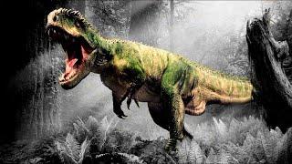 T-rexten Bile Daha Güçlü Olan 4 Dinozor