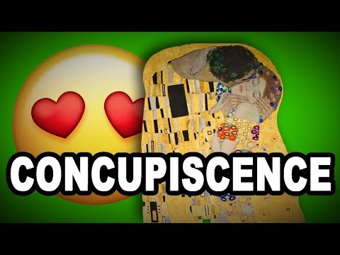 👉👌 Learn English Words - CONCUPISCENCE - Meaning, Vocabulary with Pictures and Examples thumbnail
