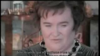 Susan Boyle - The History - La Historia