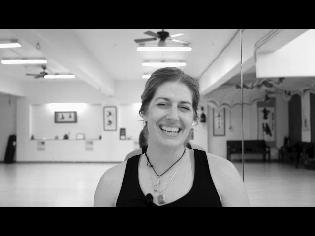 Erin's Experience | David Gallina Movement Education