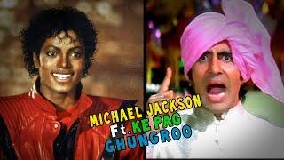 Michael Jackson Ft. Pag Ghungroo | MOB Ep 03