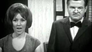 Benny Hill - Die Englisch Stunde (The English Lesson)
