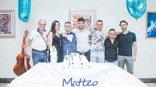 Fortunato Stillittano & Valentina Donato - Sorpresa 18° Compleanno di Matteo!🔞🎂🎶 Rotonda (PZ)🇮🇹