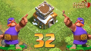 Let's Play CLASH OF CLANS ☆ Folge 32