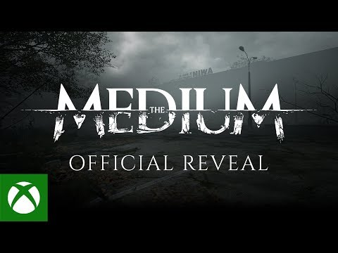 The Medium Official Reveal with Gameplay