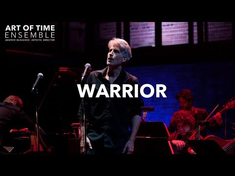 Warrior - Steve Earle, performed by Rick Roberts