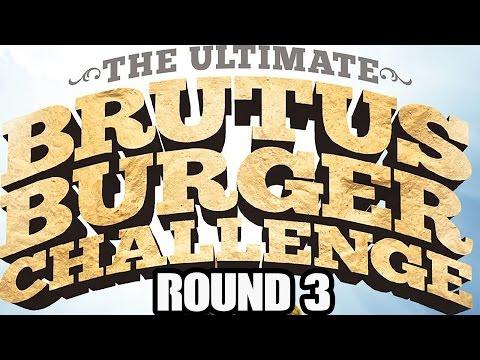 Ultimate Brutus Challenge Round 3 | Tulsa,OK