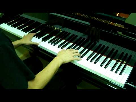 john-thompson's-grade-2-no.36-two-etudes-no.1-(p.59)-练习曲1