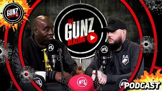 Should Arsenal Fans Be Worried Now Mourinho is at Spurs? | All Gunz Blazing Podcast ft DT