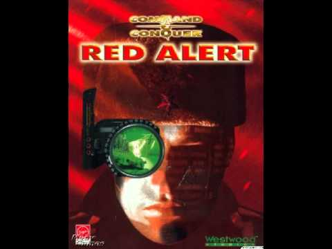 c&c Red Alert1-fogger (soundtrack) World