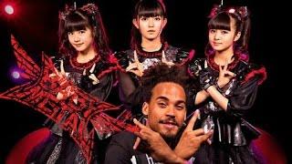 Suscribete para mas vídeos de Sakura Gakuin y Babymetal :D - Apoyam...