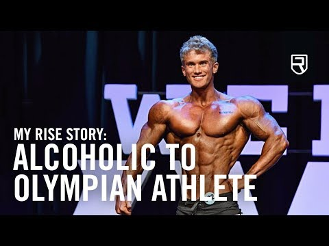 Zac Aynsley | From Alcoholic to the Olympia Stage - My Rise Story