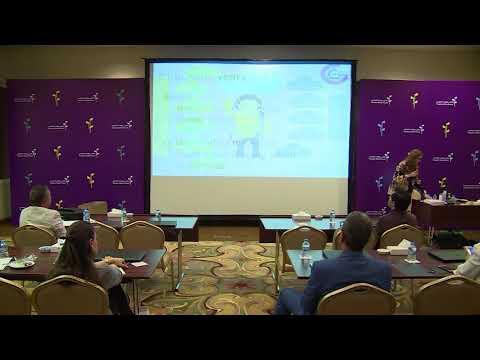 TSF 2018 Day 2: Teaching computational thinking as part of a coding curriculum - Rowan Roberts