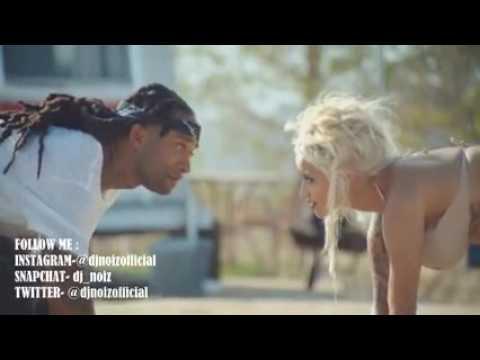 Dj Noiz 2k16 - LAY YOU DOWN EASY x NOBODY HAS TO KNOW x DO 4 LOVE