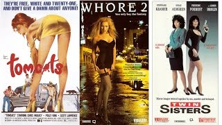 Sexploitation Movie Posters Volume 12