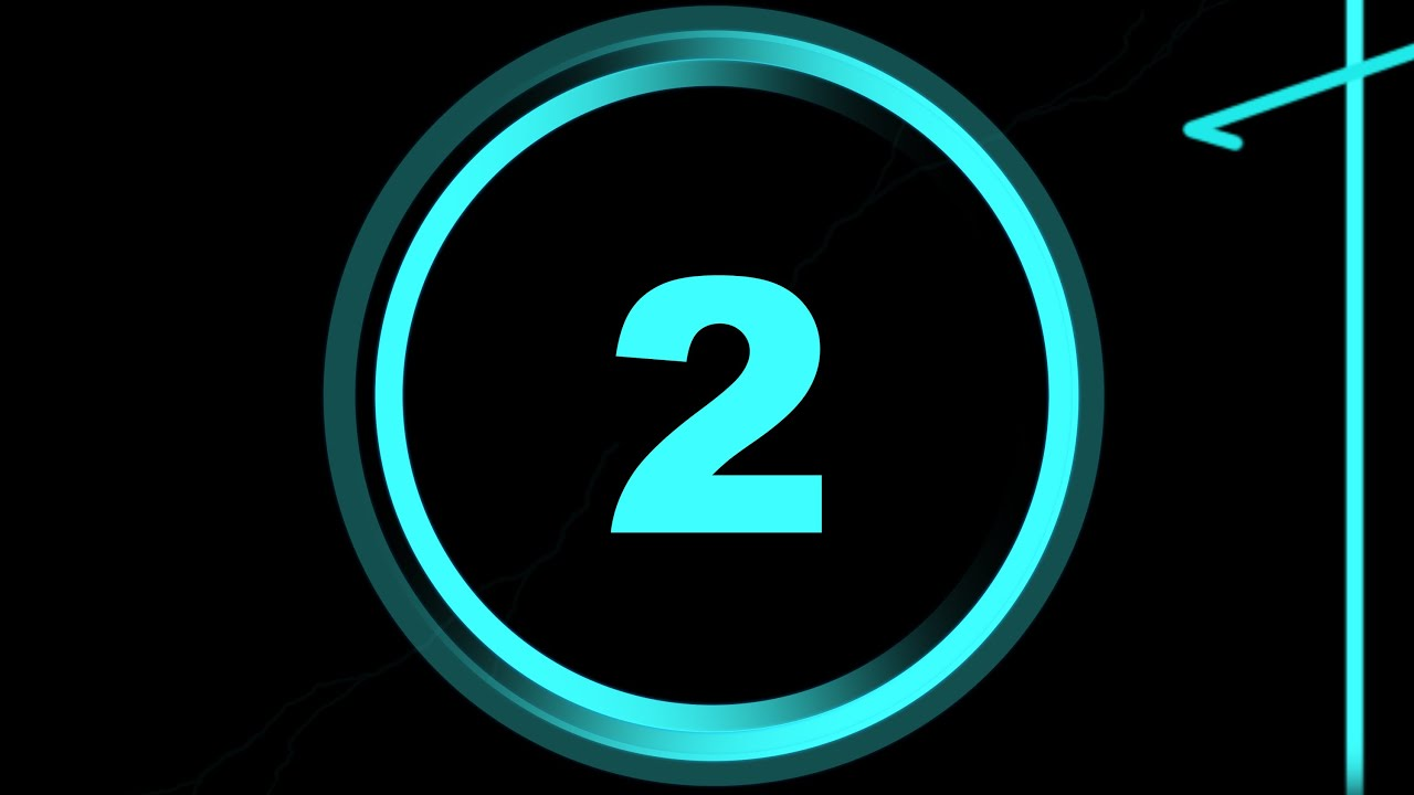 3 Second Countdown Sound Effect Mp3 Download