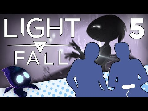 Light Fall - PART 5 - Singularity NOW - Lets Game It Out