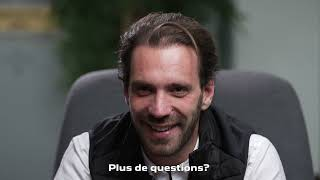 Who is Jean Eric Vergne?