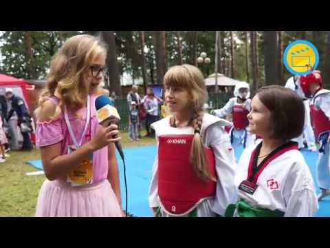"""Красногорск фестиваль  #АктивноеДетство2019"""" фильм!"""