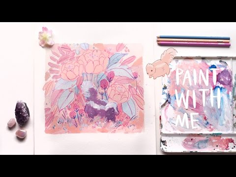 Paint With Me - Skunky