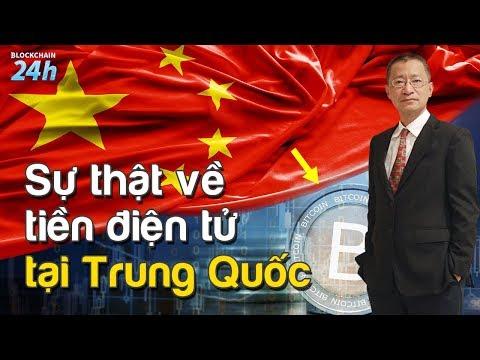 Sự Thật Về Tiền Điện Tử Tại Trung Quốc   Blockchain 24h
