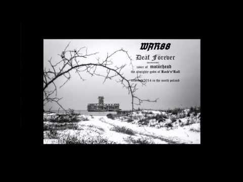 WAR88  Deaf Forever