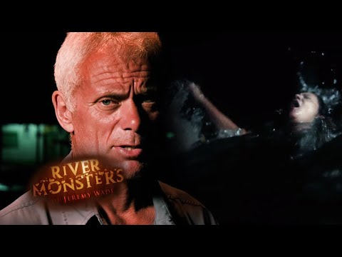 Amazon Apocalypse: Attack Story - River Monsters