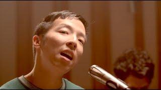 your song | elton john | acoustic cover ft. kenton chen | stories