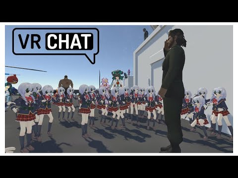 how to dance in vr chat without body tracking