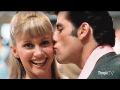 Olivia Newton-John & John Travolta: People...
