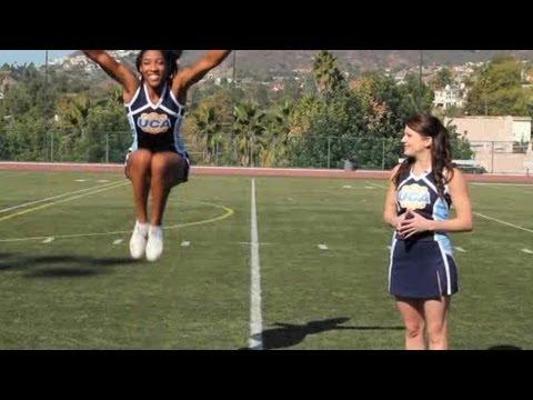 Not Sample videos xxx cheer leaders