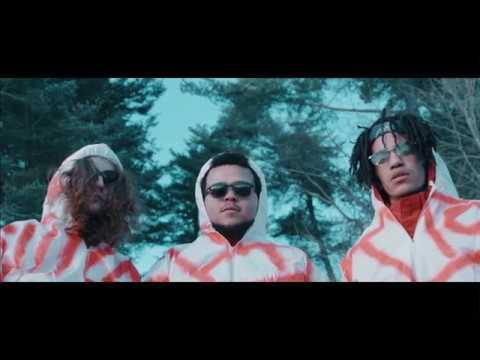 Mhon Griot x Monk x THT- FACES (Dir. Dillan Hodak & Charlie Mayforth)