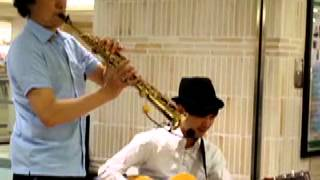 TVドラマ「孤独のグルメ」のもうひとつのテーマ曲、「JIRO's Tittle The...