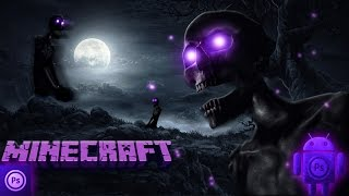 minercraft enderman real life photoshop touch speed art