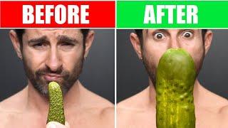 Ways to enhance penis size