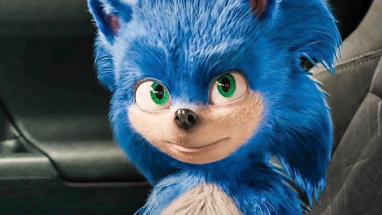 Sonic La Película Trailer Español Latino Subtitulado