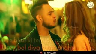 Akeli na bazar jaya karo nazar lag jayegi/ milind gaba new song
