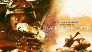 Black Hawk Down - Theme Song