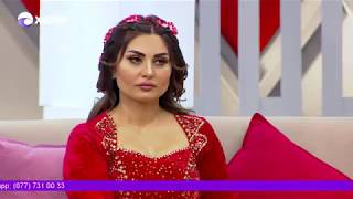 5de5 - Şebnem Tovuzlu, Vefa Şerifova, Aşıq Mübariz (06.03.2018)