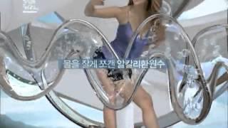 2008 Hyori - Soju Chum Churum 30s CF