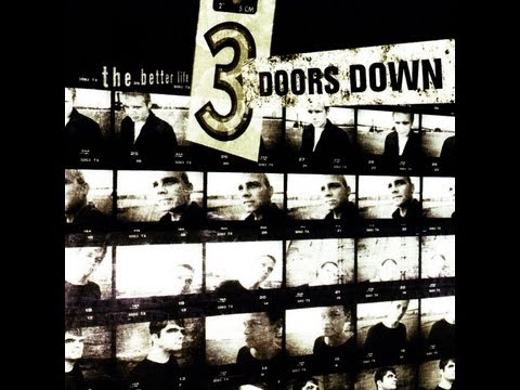 3 Doors Down – The Better Life #YouTube #Music #MusicVideos #YoutubeMusic