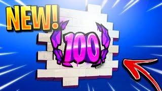 """*NEW* """"SECRET LEVEL 100 REWARDS"""" in Fortnite Battle Royale! Leaked """"LEVEL 100 UNLOCKS"""" in Fortnite!"""