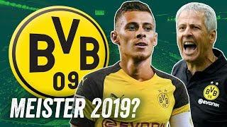 Pulisic raus & Hazard rein? Kann der BVB Meister werden? Das XXL-Q&A zu Borussia Dortmund!