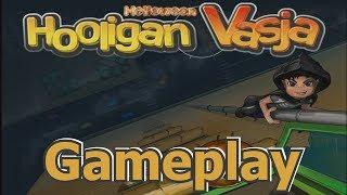 Hooligan Vasja: Halloween - PC Gameplay