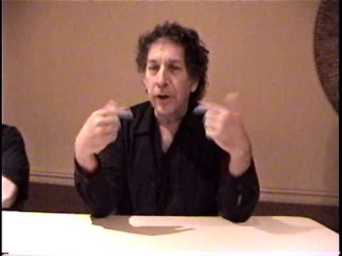 Allan Kolman Q&A Cinema Wasteland Part 2