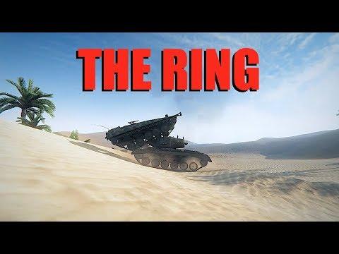 WOT - The Ring | #WorldofTanks