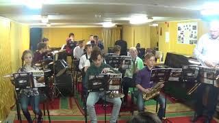 2018.05.19 Отчет оркестра (1 год обучения)
