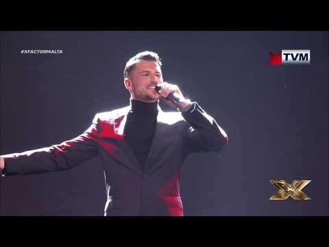 X Factor Malta - Live Show 1 - Intro!